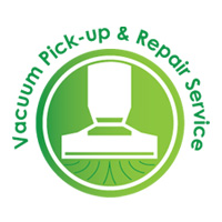 Vacuum Pick-up & Repair Service - Stroud